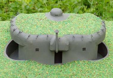 a pillbox project